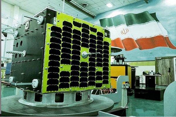"""وزير الاتصالات الإيراني: 60٪ من الاختبارات النهائية لقمر"""" بيام"""" الصناعي كانت ناجحة"""