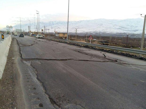 ۴۰۰۰میلیارد تومان برای روکش آسفالت راههای آذربایجانشرقی نیازاست