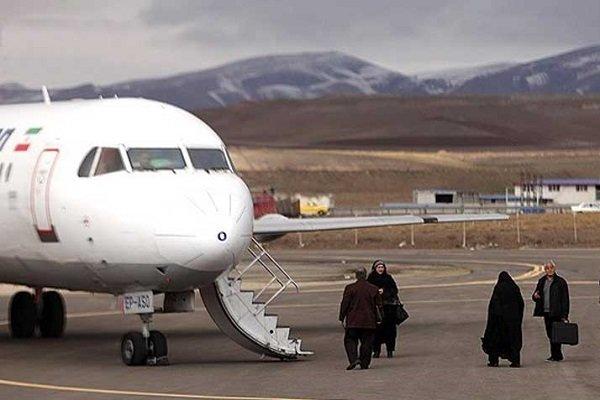 فعالیت فرودگاه جاسک آغاز می شود/اختصاص دو هواپیمای مسافری به جاسک