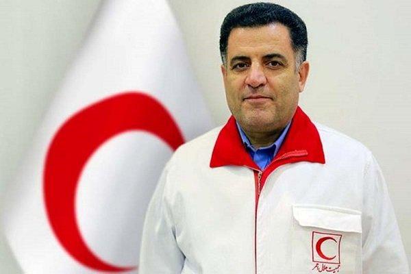 ۲۰۰ تن دارو برای زائران اربعین حسینی به عراق ارسال شد