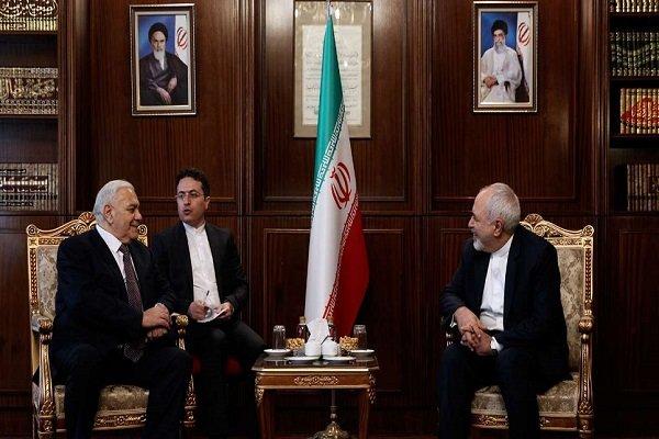Iran, Azerbaijan maintain highest level of bilateral political ties