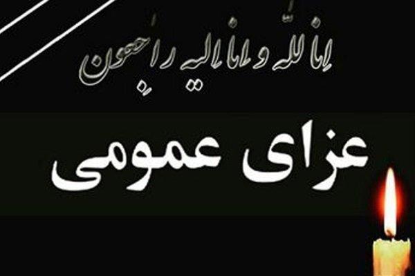 ایرانی حکومت کا آیت اللہ ہاشمی شاہرودی کے انتقال پر ایک دن کے عام سوگ کا اعلان