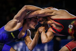 Four Iranian freestyle wrestlers to compete for Olympics' ticket in Italy