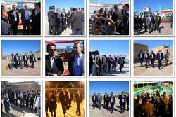 توسعه بخش گردشگری و صنایع دستی استان بوشهر برای گسترش اشتغال