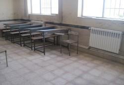 ۱۸۵۶ کلاس درس در ایلام نیازمند استانداردسازی سیستم گرمایشی