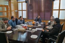 پیگیری مطالبات مستندسازان در دیدار با سرپرست سازمان سینمایی