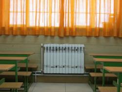 12 هزار کلاس درس در کرمانشاه به سیستم گرمایشی ایمن تجهیز شد