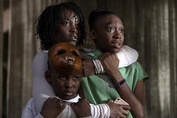 تیزر یک فیلم ترسناک منتشر شد/ «ما» در خطر کشته شدن