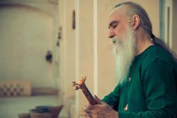 شیخ صنعان و کشف ابعاد جدید یک خواننده/ برنامه های آینده اعلام شد