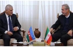 İran-Azerbaycan ilişkileri ivme kazanacak