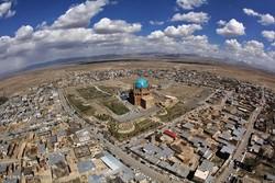 زمینه برای سرمایهگذاری در حوزهگردشگری زنجان فراهمشده است
