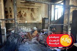 ماجرای آتشسوزی دبستان زاهدان در «۳۶۰ درجه»