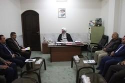 وسایل گرمایشی برای کلاسهای درس روستایی استان بوشهر تامین میشود