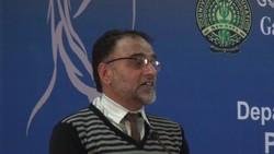 Prof. Hamid Naseem Rafiabadi