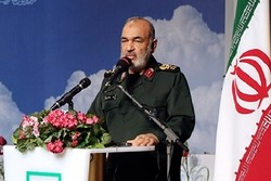 US heavy spending in region failed to weaken unity among Muslims: IRGC cmdr.