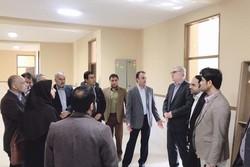 ۴ پروژه بهداشتی درمانی در دشتستان افتتاح میشود