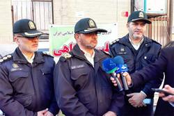 ۲۹ سارق و مال خر در قالب ۷ باند سرقت شرق تهران دستگیر شدند