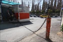 گسترش نگهبانان محله در پایتخت/ ممنوعیت انسداد کوچه و پرسش از شهروندان