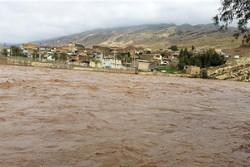 ۵۸ روستای استان قزوین در معرض تهدید سیل قرار دارد