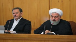Forming strategic ties with neighbors top priority: Rouhani