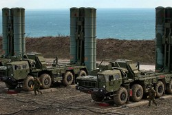 Turkey reportedly rejects US offer to cancel purchase of Russian S-400 systems