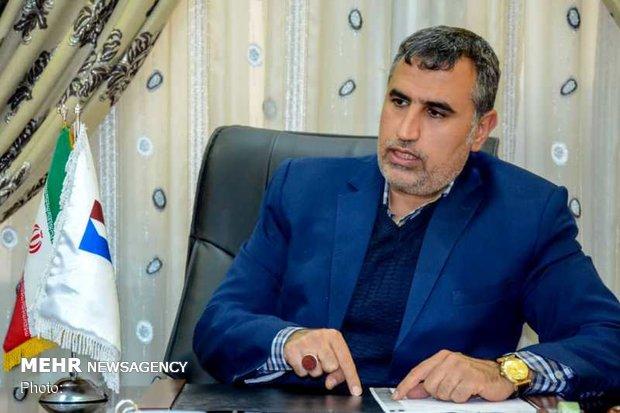 زمان عبور خودروهای حمل بار مواکب ایرانی در عراق افزایش یافت