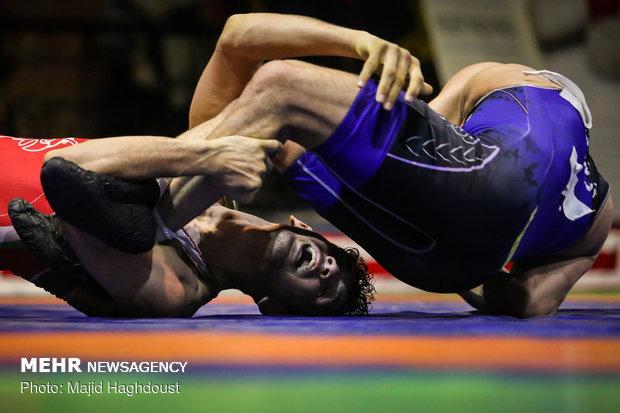 پایان تلاش آزادکاران ایران با ۸ مدال در جام ساساری ایتالیا