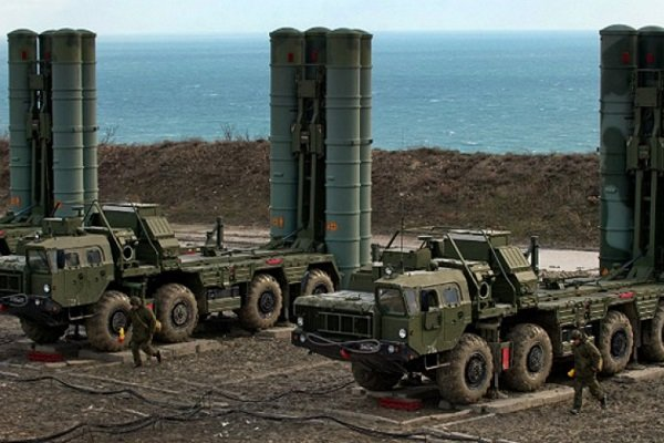 Moscow says no request received from Tehran for S-400 purchase