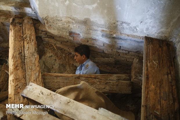 مانور سراسری زلزله و ایمنی مدارس برگزار میشود