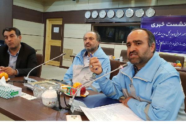 ۵۸ روستای استان قزوین در معرض تهدید سیل قرار دارد - خبرگزاری مهر | اخبار  ایران و جهان | Mehr News Agency