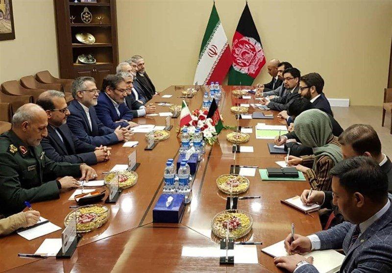 Iran held talks with Afghan Taliban