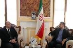Iran, Egypt officials meet to discuss bilateral issues
