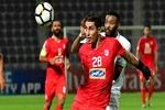 نادری بدون اعلام خبر جدیدی باشگاه پرسپولیس را ترک کرد