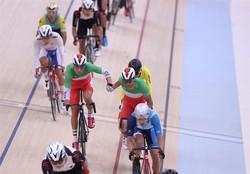 مسابقات بین المللی دوچرخه سواری در بروجن برگزار می شود