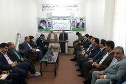 ۹ دی روز بیعت و پیوند دوباره ملت ایران با مقام معظم رهبری