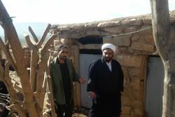 احداث و تجهیز منازل مسکونی برای محرومان از اقدمات ارزنده سپاه است