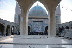 """جامعة """"آزاد إسلامي"""" توقع اتفاقية تعاون مع """"الشام"""" السورية"""