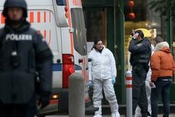 حمله مسلحانه به یک کلیسا در پایتخت اتریش/ ۱۵ تن زخمی شدند