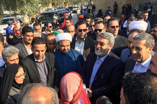 پروژه توسعه گردشگری بوشهر توریسم ۲۰۲۲ رونمایی شد