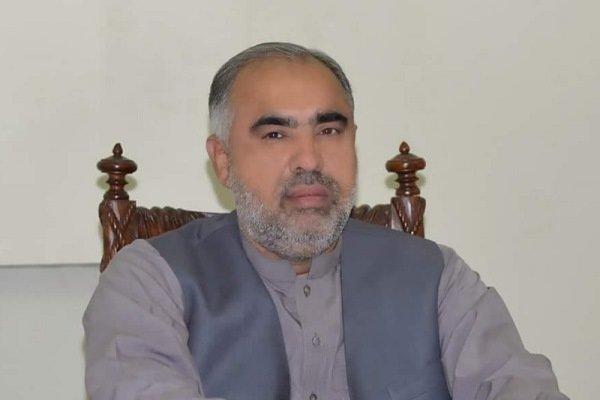 دولت جدید پاکستان برای گسترش رابطه با ایران عزم راسخ دارد