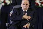 الجزائر کے سابق صدر عبدالعزیز بوتفلیقہ کا انتقال ہوگیا