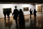 جایگاه «استیتمنت» در نمایشگاه هنری/ ارتباط هنرمند با مخاطب قطع شد!