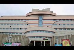 بیمارستان ۲۹۴ تختخوابی شهید جلیل یاسوج افتتاح شد