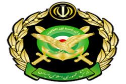 بيان الجيش الايراني حول حادث تحطم طائرة شحن بمدينة كرج