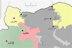 یک کشته و ۵ زخمی در انفجار منبج سوریه