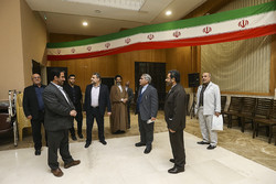 Parl. Security Commission members visit Iran-Iraq border regions