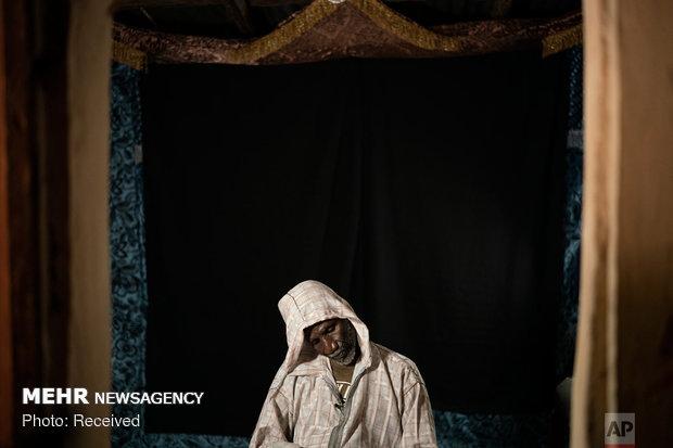 بیم و امید خانواده های مهاجران سنگالی