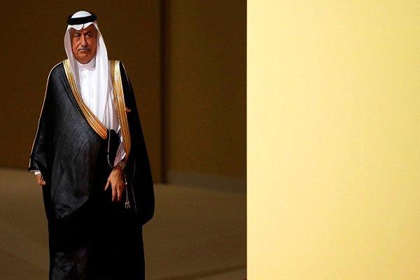 وزیر خارجه عربستان از عدم تمدید معافیت تحریمی ایران استقبال کرد