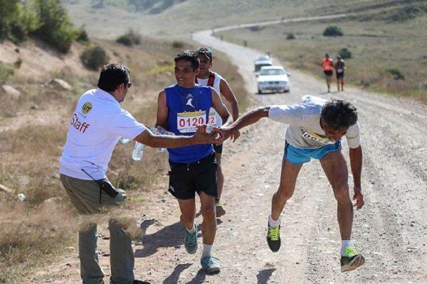ورزشکار چهارمحالی به اردوی تیم ملی دوی صحرانوردی دعوت شد
