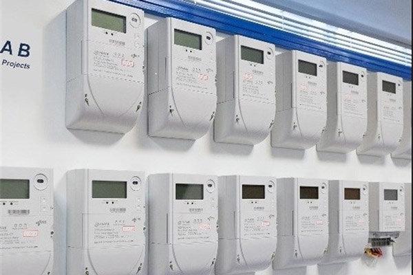 نخستین خط تولید کنتورهای هوشمند برق افتتاح شد
